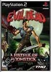 Evil Dead: A Fistful Of Boomstick | PlayStation 2 (PS2)