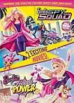 Barbie - Spy squad & Super prinses op DVD