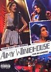 Film Amy Winehouse - I told you I was trouble live op DVD