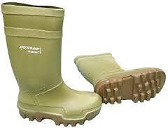 Dunlop Thermo + Winter CSA Boots and Summer CSA Boots London Ontario image 1