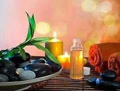 Full body massage by Lhasa
