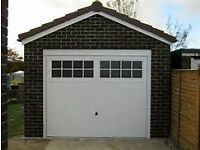 GARAGE SPACE WANTED.