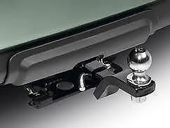 We Supply and Install Vehicle Hitches - All Styles