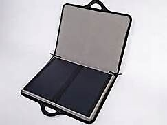 Jigsaw puzzle carry case
