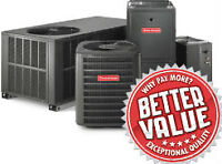 $500 off ALL AIR CONDITIONER PACKAGES