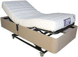 BRAND NEW ELECTRIC LIFT BED LONG SINGLE+MATTRESS. Rental Option Ipswich Region Preview