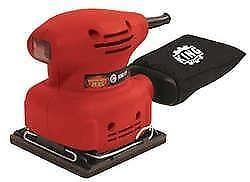"Brand New 1/4 Sheet Palm Sander/Detailed Sander/5"" Random Orbit Sander/7"" Variable Speed Polisher"