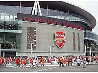LOOKING FOR ANY YORKSHIRE ARSENAL SUPPORTERS , YORKSHIRE GOONERS
