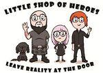 Little Shop Of Heroes