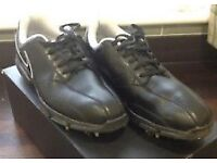 Nike Golf Shoes - Size 8