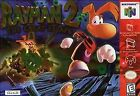 Nintendo Rayman 2: The Great Escape Video Games