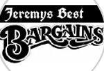 JeremysBestBargains