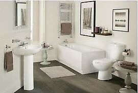 complete bathroom suite from as low as £288