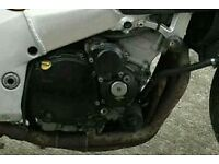 Suzuki GSXR 600 complete engine. Omagh area.