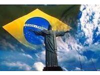 Looking for a female singer - Bossa Nova, Samba, MPB, Brazilian Music