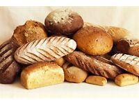 Artisan Baker - Great opportunity for an experienced baker with Peyton & Byrne Bakeries