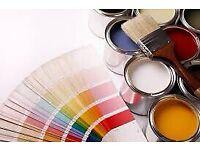 Painting | Wallpaper Hanging | Decorator
