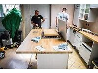 BATHROOM & KITCHEN FITTERS - experienced only