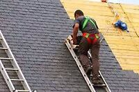 Roofing! 15% off shingle your roof before winter/free quote