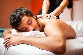 Massage in Baker Street