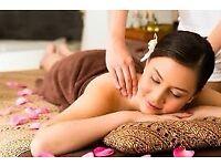 Amazing relaxing massage!