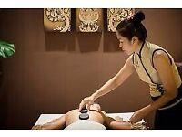 Moon Thai Massage Spa