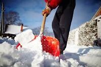 $80/MONTH RESIDENTIAL SNOW REMOVAL