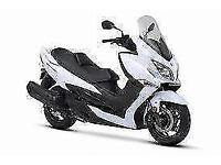 2018 (18) SUZUKI BURGMAN AN400 AL8 MODEL - BIG SAVING