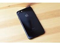 iPhone 7 no cracks or nothing wrong unlocked £180 or swap for w gaming pc