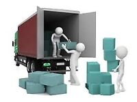 Hire Best Movers 24/7 Removal Company Man & Vans/Luton/7.5 Tonne Lorries Home/Office Move