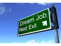 Research Consultant - Recruitment