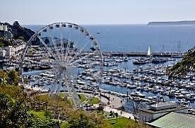 Property owners in the English Riviera / Torbay