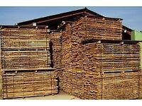 Oak Supplier & Sawmill in Norfolk: Quercast Sawmilling