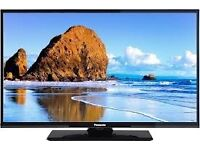 """39"""" PANASONIC VIERA TX-39A300B LED TV Full HD Freeview HD REDUCED NOW ONLY £175"""