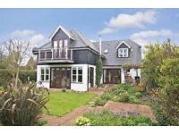Double size Room in a gorgeous 5 bed rural house Swanmore near Southampton
