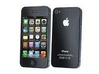 iPhone 4S Unlocked 8GB in excellent condition