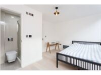 Amazing double room ensuite in Central London, 5min walk from Oxford circus++