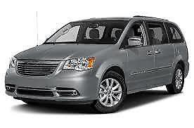 2015 Chrysler Town & Country LIMITED STOW N GO CUIR TOIT NAV TV/