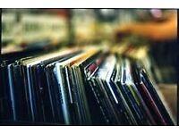 90s House records job lot