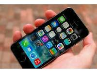 Apple iPhone 5S Brand new condition great A 16GB unlocked!