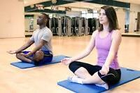 Do you meditate or exercise? Complete a survey!