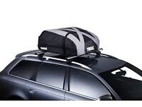 Thule Ranger 90 280 Litre Universal Foldable Roof Box