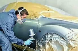 Car sprayer wanted