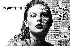 2 Taylor Swift tickets on Friday 26 October 2018