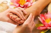 **** BEST Foot Reflexology/ Foot Massage足底按摩****