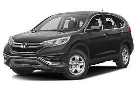 Looking For Nice & Clean Car - 7 Seater SUV or Minivan