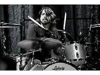 Drummer wanted - Iggy, Strokes, Pumpkins, Sabbath, Jack White.