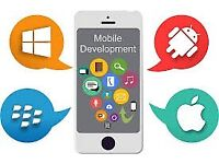 We develop mobile App/ Web for 99