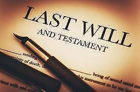 Warmings Legal - Legal Wills prepared by Lawyer