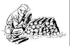 North of Edmonton -Tal's Firewood For Sale